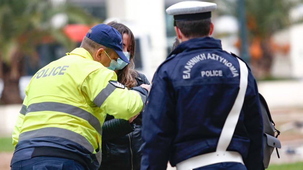 Πρόστιμα ύψους 544.100 ευρώ και αναστολή λειτουργίας σε 3 επιχειρήσεις Σάββατο