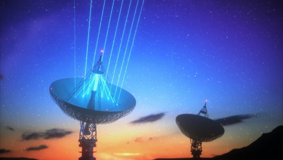 Κυνηγοί εξωγήινων εντόπισαν μυστήριο σήμα από κοντινότερο αστρικό σύστημα